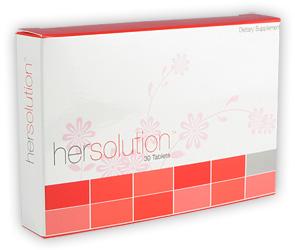 Hersolution female arousal pills